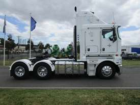 Kenworth K200 Primemover Truck - picture7' - Click to enlarge