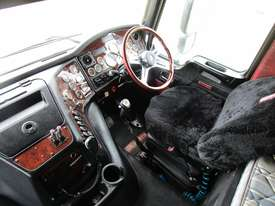 Kenworth K200 Primemover Truck - picture15' - Click to enlarge