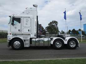 Kenworth K200 Primemover Truck - picture3' - Click to enlarge