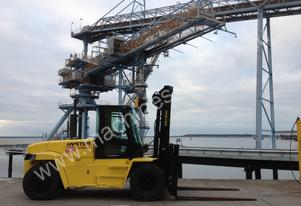Hyster Big Forklifts for hire