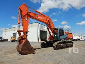 HITACHI EX550E-3 Hydraulic Excavator - picture0' - Click to enlarge
