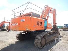 HITACHI EX550E-3 Hydraulic Excavator - picture2' - Click to enlarge