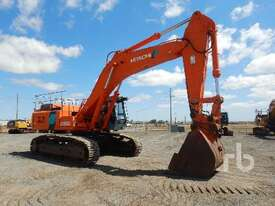 HITACHI EX550E-3 Hydraulic Excavator - picture3' - Click to enlarge