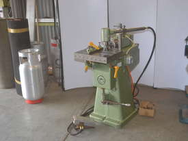 Heavy Duty multi borer - picture1' - Click to enlarge
