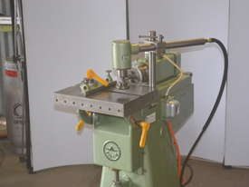Heavy Duty multi borer - picture2' - Click to enlarge