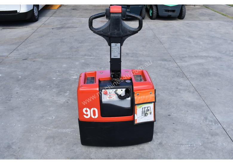 BT 1.31T Powered Pallet Mover HIRE from $155pw + GST
