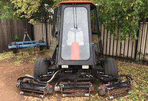 Jacobsen JACOBSON FAIRWAY REEL MOWER