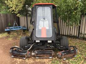 JACOBSON FAIRWAY REEL MOWER  - picture0' - Click to enlarge