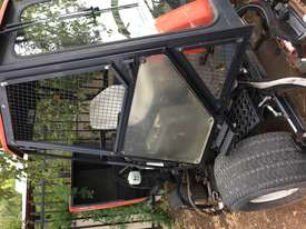 JACOBSON FAIRWAY REEL MOWER  - picture2' - Click to enlarge