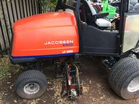 JACOBSON FAIRWAY REEL MOWER  - picture3' - Click to enlarge