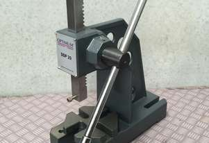 SALE!!!- Arbor Press 2 Ton OPTIMUM Germany- Precision Design - Bearing Riveting Staking