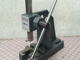 Arbor Press 2 Ton OPTIMUM Germany- Precision Design - Bearing Riveting Staking - picture0' - Click to enlarge