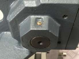 Arbor Press 2 Ton OPTIMUM Germany- Precision Design - Bearing Riveting Staking - picture10' - Click to enlarge