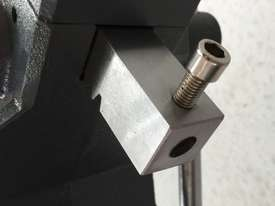 Arbor Press 2 Ton OPTIMUM Germany- Precision Design - Bearing Riveting Staking - picture13' - Click to enlarge
