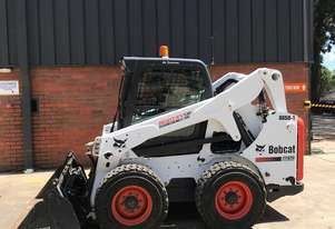 Bobcat S650 SJC High Flow