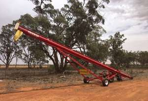 Vennings 50ft Grain Auger Handling/Storage