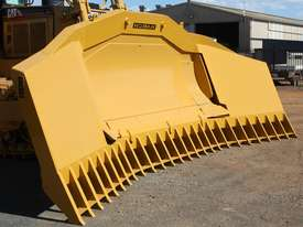 Homan 22' Drive in Stick Rake - picture3' - Click to enlarge