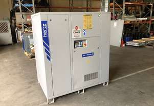 Hertz HSCFRECON45 268cfm, 7.5 bar, 45kW Second Hand Air Compressor