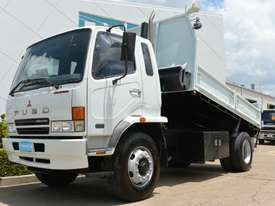 2007 MITSUBISHI FM65F  Tipper   - picture0' - Click to enlarge