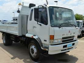 2007 MITSUBISHI FM65F  Tipper   - picture8' - Click to enlarge