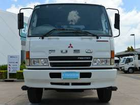 2007 MITSUBISHI FM65F  Tipper   - picture9' - Click to enlarge