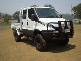 Iveco Daily 50C 17/18 Tray Truck - picture0' - Click to enlarge