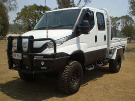 Iveco Daily 50C 17/18 Tray Truck - picture1' - Click to enlarge