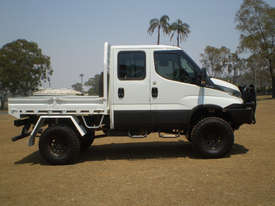 Iveco Daily 50C 17/18 Tray Truck - picture2' - Click to enlarge
