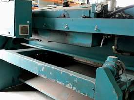 Adira Guillotine 3.1m x 13mm capacity - picture1' - Click to enlarge