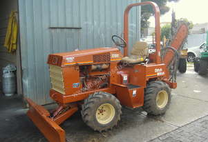 Ditch Witch 3700DD TrencHing Machine
