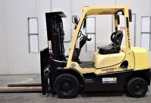 2.5T Diesel Counterbalance Forklift