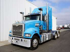 2012 Mack Trident Sleeper Cab Prime Mover - picture0' - Click to enlarge