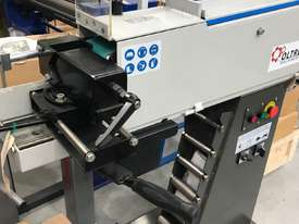 METAL GRINDING NOTCHING MACHINE - picture0' - Click to enlarge