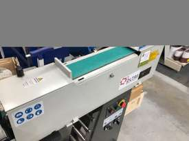 METAL GRINDING NOTCHING MACHINE - picture3' - Click to enlarge