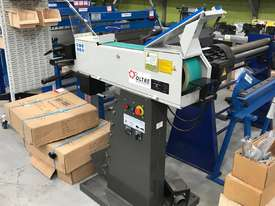METAL GRINDING NOTCHING MACHINE - picture10' - Click to enlarge