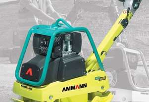 Ammann APR 3520 Reversible Compaction Plate - Weight 286Kg, Hatz 1B30, 600mm Plate @ 38kN