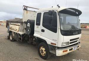 Isuzu 2006   FRR500 Medium