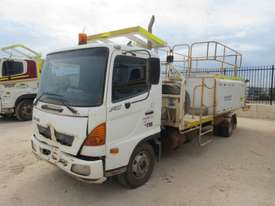 2007 HINO FC FIELD SERVICE TRUCK - picture0' - Click to enlarge