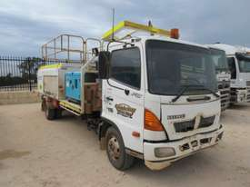 2007 HINO FC FIELD SERVICE TRUCK - picture1' - Click to enlarge
