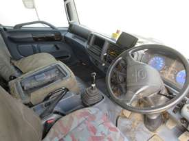 2007 HINO FC FIELD SERVICE TRUCK - picture6' - Click to enlarge