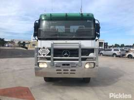 2006 Mercedes Benz Actros 3354 - picture1' - Click to enlarge