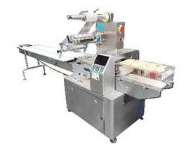 Horizontal Flow Wrapper (Servo Driven) - picture1' - Click to enlarge