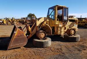 1968 Caterpillar 950 Wheel Loader *CONDITIONS APPLY*