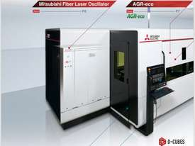 Fibre laser cutter - picture0' - Click to enlarge