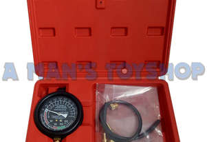 VACUUM & FUEL PUMP TESTER 89MM GAUGE