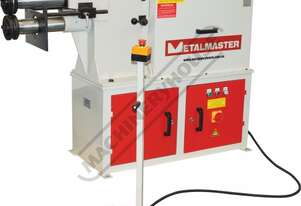 SJM-4.0 Swage and Jenny - Motorised 4.0mm Mild Steel Thickness Capacity