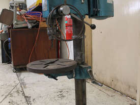 Herless Cf 16 Bench Drill � (240V) - picture1' - Click to enlarge