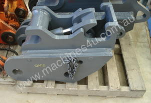 Hydraulic  and Tilt Hitches