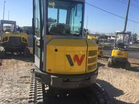 Wacker Neuson EZ36 With Tilting Hitch - STOP & LOOK!  New Arrival - Unbeatable Value - picture2' - Click to enlarge