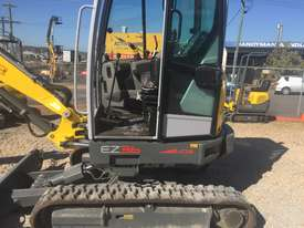 Wacker Neuson EZ36 With Tilting Hitch - STOP & LOOK!  New Arrival - Unbeatable Value - picture3' - Click to enlarge